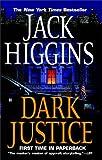 Dark Justice (Sean Dillon)