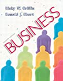 Business (International Edition) (0131209760) by Griffin, Ricky W.