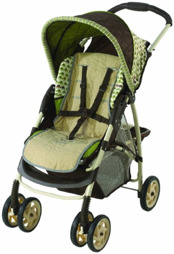 Waterproof Stroller Liner