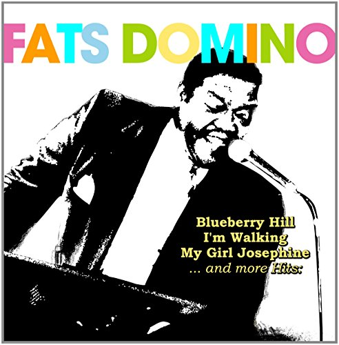 Fats Domino - I'm Walking