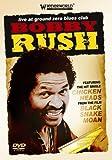 Bobby Rush - Bobby Rush - Live At The Ground Zero Blues Club [DVD]