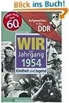 Aufgewachsen in der DDR - Wir vom Jah...