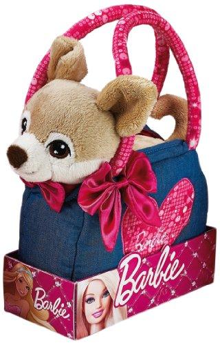 Lelly 770401CH - Barbie Pets Fashion Bag & Pets