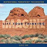 img - for Lift Your Thinking Inspirational PowerPoint Presentation (Series One Inspirational PowerPoint CD, Series One) book / textbook / text book