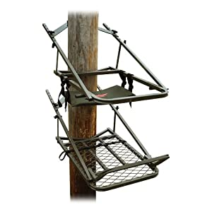 Amacker Deer Thief Climber Tree Stand by Amacker