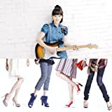 HELLO~Paradise Kiss~(初回生産限定盤)(DVD付) [Single, CD+DVD, Limited Edition] / YUI (演奏) (CD - 2011)