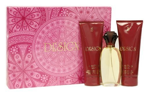 Best Design Paul Sebastian Women Set eau