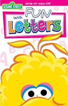 Sesame Street - Fun with Letters Write On…