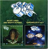 Silent Cries And Mighty Echoes & Chronicles II Vol.4