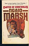 Clutch of Constables (0006124607) by Ngaio Marsh