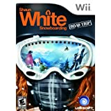 Shaun White Snowboarding (Fr/Eng manual) - Wiiby Ubisoft