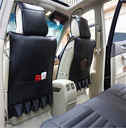 FRONTLINE 3D Car Seat Cover For Maruti Ritz 4 Colors Available