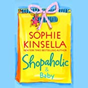 Shopaholic & Baby   [Sophie Kinsella]