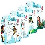 Belle et S�bastien - Int�grale - 4 Co...