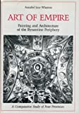 img - for Art of Empire: Painting and Architecture of the Byzantine Periphery - A Comparative Study of Four Provinces by Ann Wharton Epstein (1987-10-01) book / textbook / text book