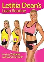 Letitia Dean's Lean Routine [DVD]