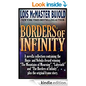 Borders of Infinity (3-novella collection - Vorkosigan Saga)