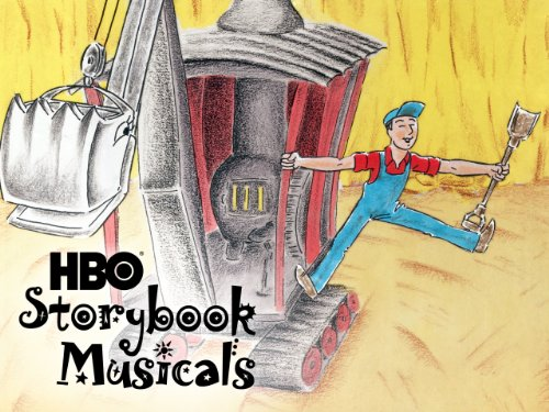 HBO Storybook Musicals: Lyle, Lyle Crocodile: The Musical 'The House on East 88th Street'