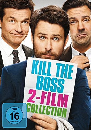 Kill the Boss 2-Film Collection [2 DVDs]