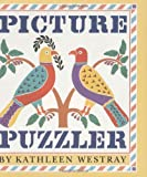 img - for Picture Puzzler by Kathleen Westray (1994-08-15) book / textbook / text book