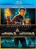 Trésor national 2 : Le livre des secrets / National Treasure 2: Book of Secrets (Bilingual) [Blu-ray + DVD]