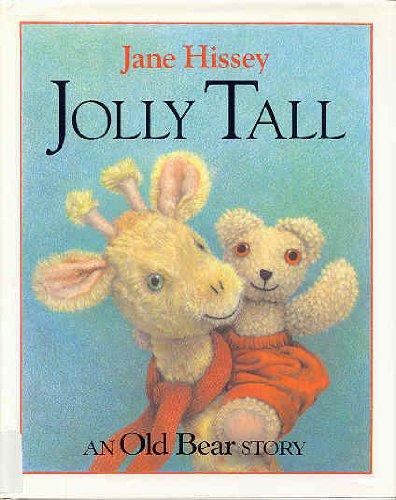 Jolly Tall