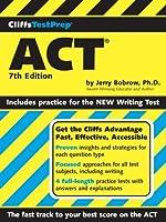 CliffsTestPrep ACT, 7th Edition