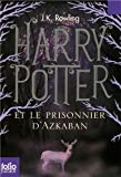 Image of Harry Potter Et le Prisonnier D'Azkaban (French Edition)