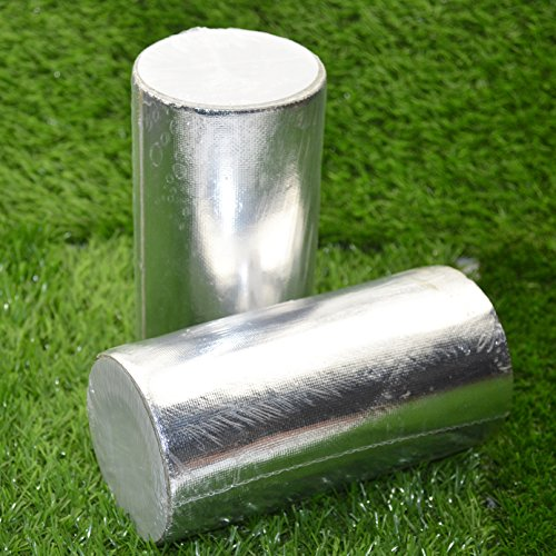 aluminum-foil-based-self-adhesive-artificial-grass-jointing-tape-for-seaming-2-pieces-synthetic-turf