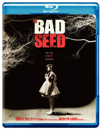 Cover art for  The Bad Seed [Blu-ray]