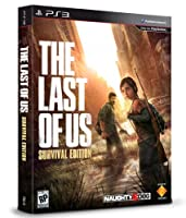 The Last of Us: Survival Edition - Playstation 3 from Sony Computer Entertainment