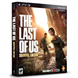 The Last of Us: Survival Edition - Playstation 3 ~ Sony Computer...
