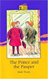 Prince & the Pauper (Oxford Progressive English Readers) (0195863046) by Twain, Mark