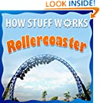 Children Book : How Roller Coaster Wo...