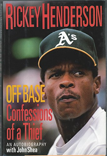 Offbase Confessions of a Thief PDF