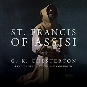St. Francis of Assisi Audiobook