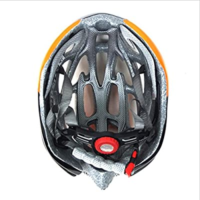 TKWMDZH Neutral men and women road bike helmet for head 52~62cm from TKWMDZH