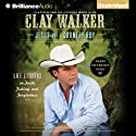Jesus Was a Country Boy: Life Lessons on Faith, Fishing, and Forgiveness (       UNABRIDGED) by Clay Walker Narrated by MacLeod Andrews