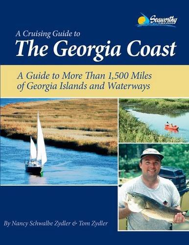 The Georgia Coast : Waterways and Islands