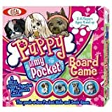 Ideal Peek-a-Boo Board Game