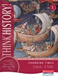 Think History: Changing Times 1066-1500 Core Pupil Book 1 (0435313347) by Doherty