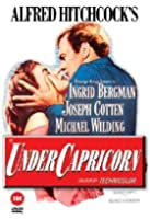Under Capricorn (Hitchcock) [Import anglais]