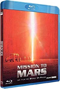 Mission to Mars [Blu-ray] [ FR Import]: Amazon.co.uk: DVD ...