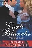Natasha Blackthorne Carte Blanche: Vol 1