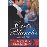 Carte Blanche Vol 1 (Volume 1) ~ Natasha Blackthorne