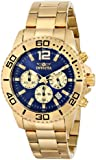 """Invicta Men's 17402 """"Pro Diver"""" Stainless Steel Watch"""