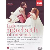Lady Macbeth Of Mtsensk [DVD] [2005] [NTSC]by Various Artists