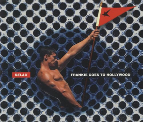 Frankie Goes To Hollywood - Relax (CD Single) - Zortam Music