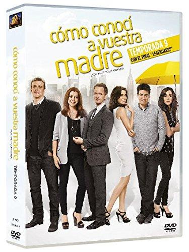 Cómo Conocí A Vuestra Madre - Temporada 9 [DVD]