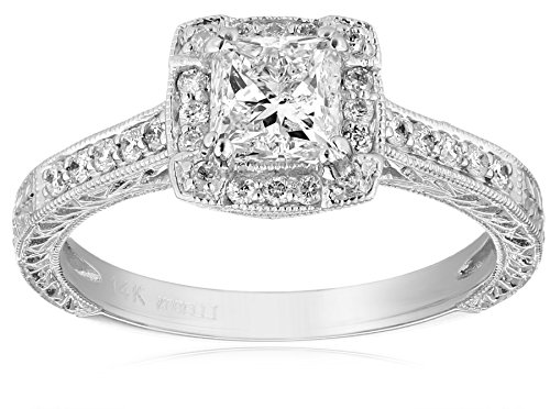 Kobelli-1-15-cttw-Round-and-Princess-Cut-Diamond-Engagement-Ring
